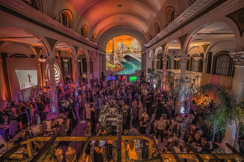 samson productions, california wedding day, vibiana
