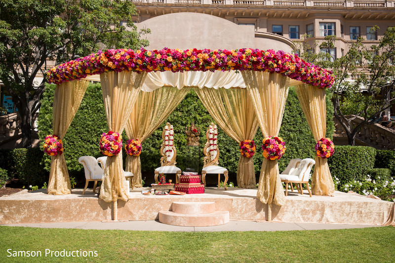 samson productions, langham, indian wedding,