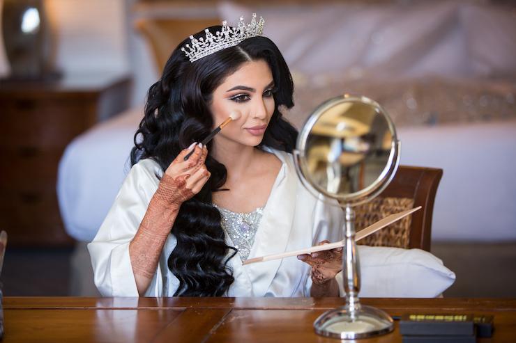 sadia slayy, samson productions, pakistani wedding, south asian wedding