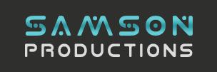 Samson Productions logo